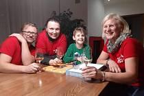 Vinaři rozšířili registr dárců dřeně