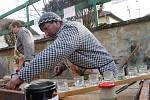 V Drnholci pořádali v pořadí devátý vánoční jarmark.
