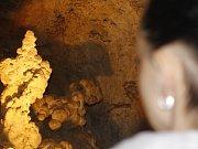 Jeskyně Na Turoldu. Ilustrační foto.