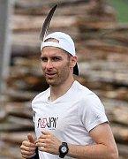 Lednický ultramaratonec Filip Švrček má za sebou první čtyřiadvacetihodinový závod.
