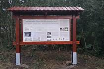 Katzelsdorfský zámeček u Valtic