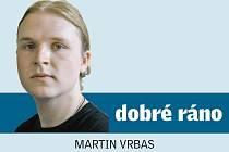 Martin Vrbas