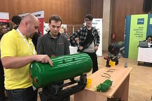 Břeclavský Fortel pomůže vybrat školu i práci
