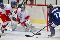 Na turnaji Hlinka Gretzky Cup v Břeclavi v roce 2019 se předvedla česká hokejová reprezentace do 18 let také proti Finsku.