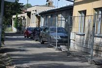 Jedenáct bezbariérových a šest bytů pro rodiny v tíživé životní situaci vyroste u hustopečské nemocnice.