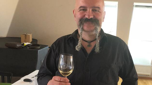 Degustátoři v úterý a ve středu ve Velkých Pavlovicích hodnotili vzorky v mezinárodní soutěži Festwine. Šampionem se stal Hibernal z Vinařství Jan Plaček.
