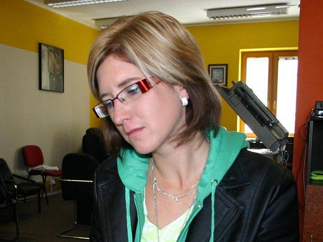 Zuzana Veselá z Vrbice je pro svého přítele ochotná obětovat cokoliv.