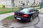 Břeclavští strážníci řeší problémy s parkováním neukázněných řidičů.