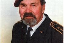 Výsadkář Jan Ivan Lukášek.