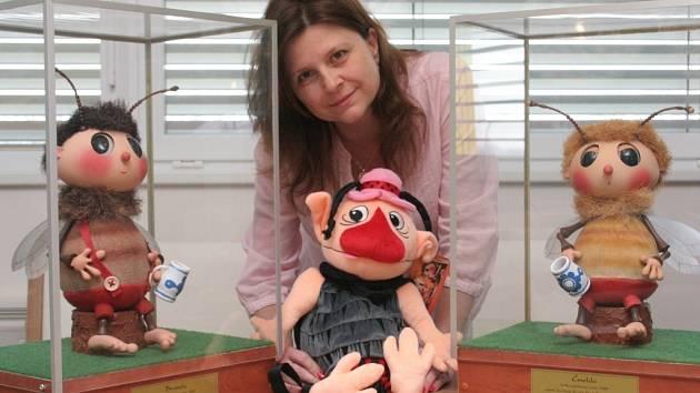 Firma Mikro Trading z Podivína, která patří mezi největší dovozce hraček v České republice, slaví dvacet let.