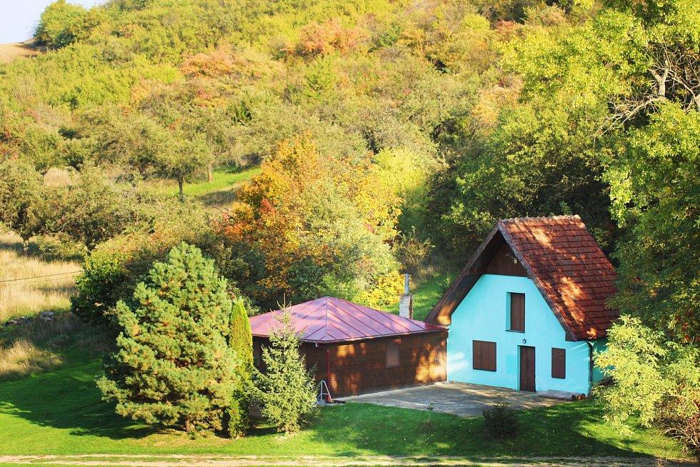 Morkůvky jsou vesnicí roku.