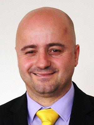 Richard Zemánek, podnikatel, KDU – ČSL