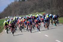 Závod Brno-Mikulov-Brno se letos pojede až v říjnu.