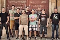 V Podivíně vznikla nová kapela In vino musica, premiéru si odbude na víkendovém Podivafestu.