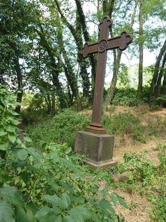 Je vzpomínkou na smutné události několika týdnů roku 1866a prusko-rakouské války. Hřbitov pruských vojáků, které při pobytu vMikulově skolila cholera. Ten se dočkal nového kabátu. Opravený je centrální kříž, pomníky, odborná firma úpravila iterén.