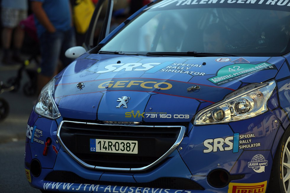 Agrotec rally 2021