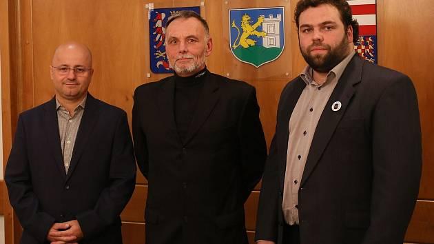 Nová Břeclavská koalice.