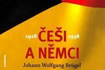 Jedna z knih Johanna Wolfganga Brügela.