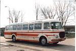 V devatenácti řidičem autobusu?