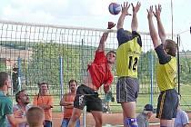 Turnaj v Kobylí patří mezi nejvyhledávanější v celé republice.