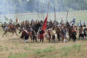 Před 401 lety se u Dolních Věstonic odehrála krvavá bitva