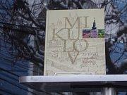 Mikulov má po dvaceti letech novou reprezentativní publikaci o městě.