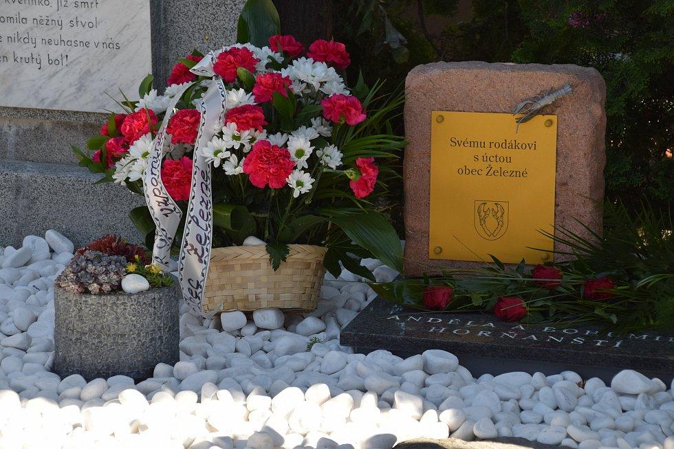 Vzpomínkový akt k výročí pětaosmdesáti let od nešťastné tragédie v řece Dyji na Nových Mlýnech