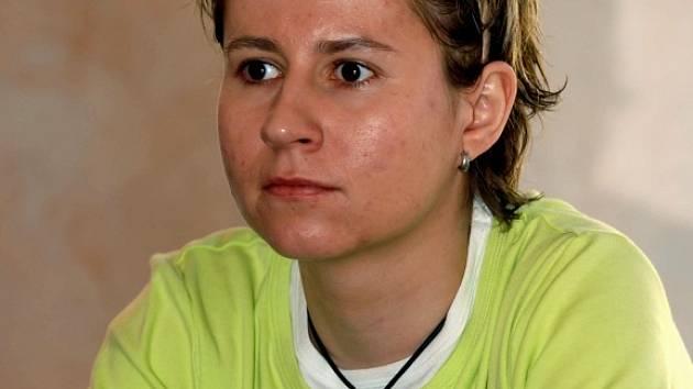 Renáta Štrbíková