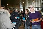 Veletrh vzdělávací nabídky v Břeclavi