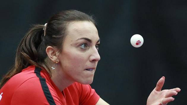 Aneta Širůčková se po dvou letech vrátila do břeclavského týmu.