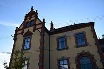 Pouhé čtyři měsíce trvala rekonstrukce Havlíčkovy vily v břeclavské místní části Poštorná, kterou spravuje nadační fond Moravská krása.