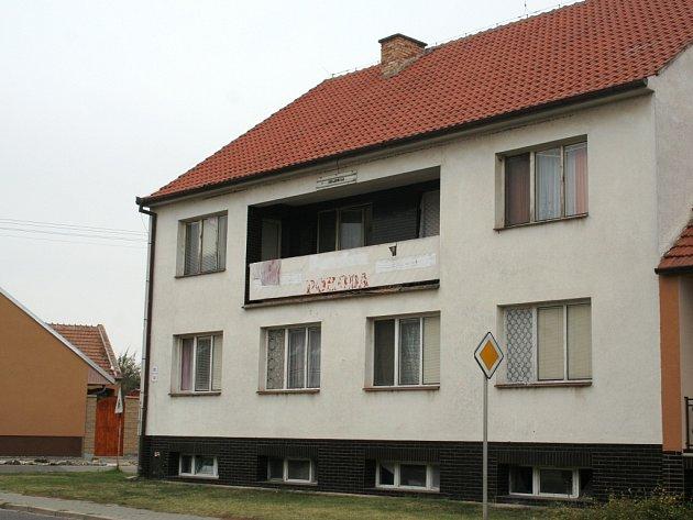 Penzion Pohoda.