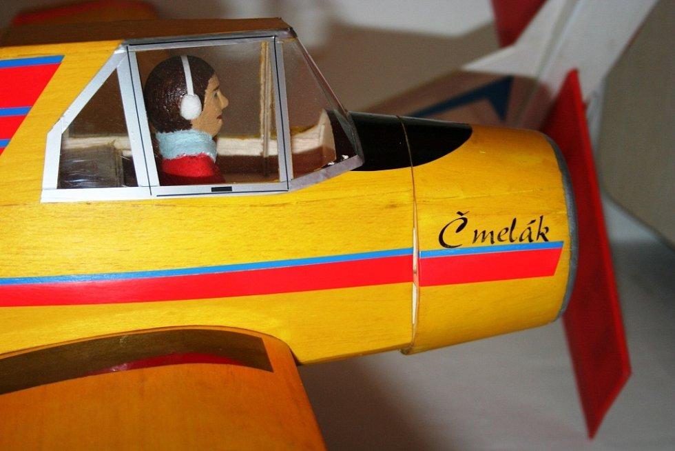 Středisko volného času Duhovka v Břeclavi láká na výstavu modelů.