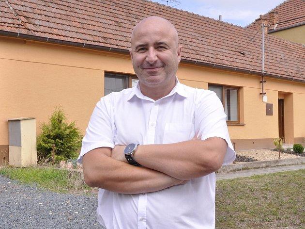 S Vranovicemi se loučí kněz Grzegorz Zych.