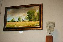 Galerie 99. Ilustrační foto.