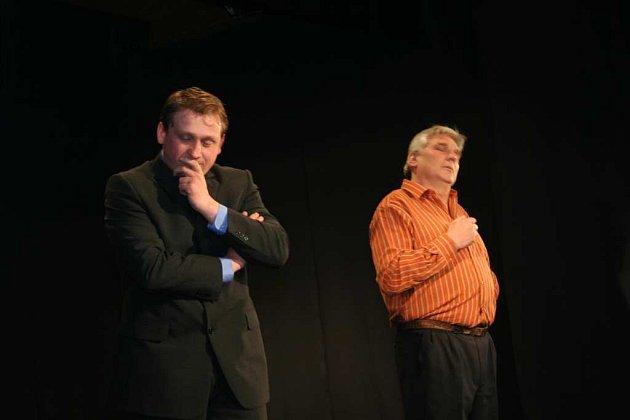 Divadlo v Bavorech