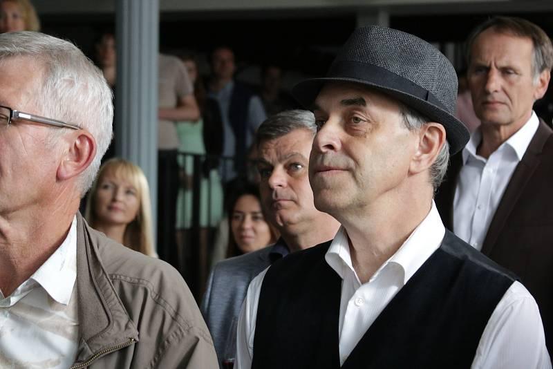 Na jižní Moravě se natáčí letní komedie 3Bobule.