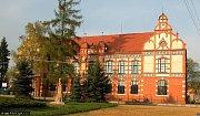 Škola v Poštorné