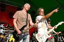 Rockfest Pohořelice 2010.