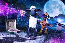 Ovečka Shaun zažije Farmagedon