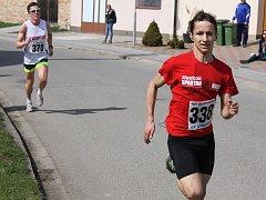 Ženy, muži i závodníci v mladších kategoriích se utkali v sobotu v běhu o velkopavlovickou meruňku. Na trati, která vedla do kopce i z kopce, padaly rekordy.