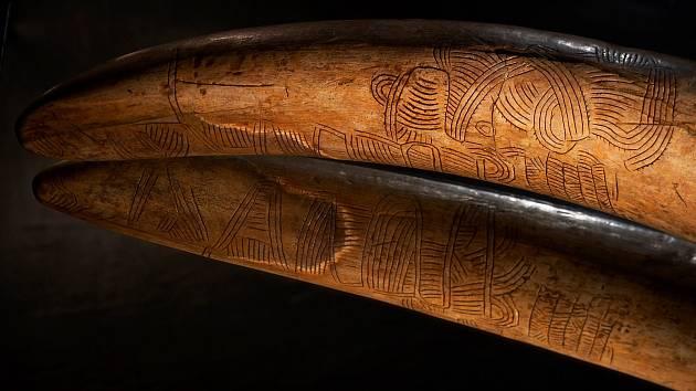 V Archeoparku v Pavlově bude k vidění originál Klu z Pavlova.