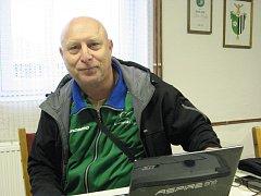 Jaroslav Nádeníček přišel do MSK Břeclav z Hodonína v létě, v rámci větší trenérské výměny.