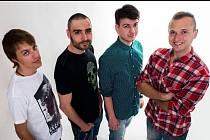 Valtická kapela Irnis chystá novou desku a videoklip.