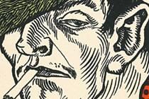 Grafik Mořic Jung pocházel z Mikulova.