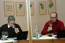 Do mezinárodní soutěže Grand Prix Vinex 2012 se sešlo se celkem 323 vzorků.