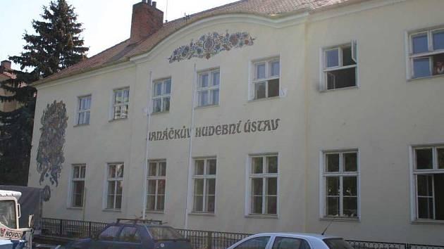 ZUŠ Břeclav