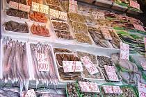 jídlo v Japonsku