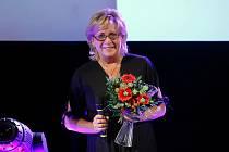 Bronislava Kunová získala ocenění v anketě Sestra roku 2020 za celoživotní práci v ošetřovatelství.