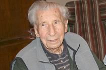 Josef Červenka se narodil se 9. března 1911.